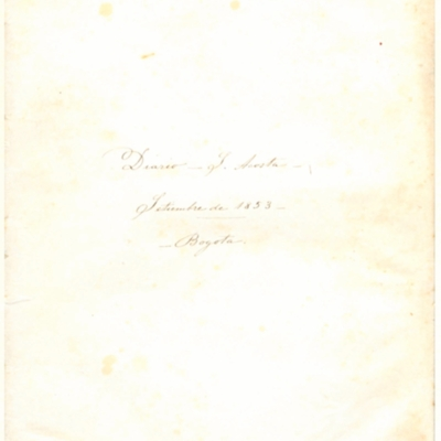 Diario de Soledad Acosta (01)