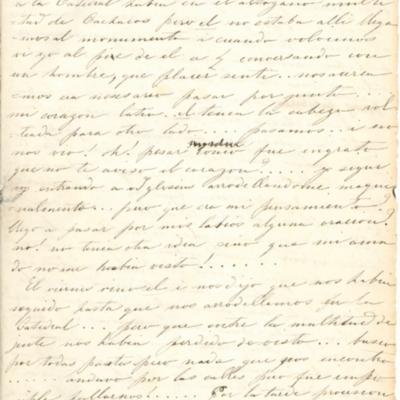 Diario de Soledad Acostan (05)